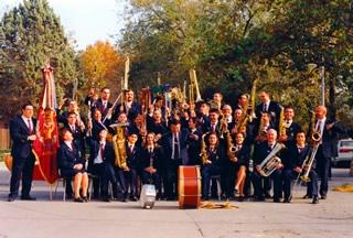 La Societat Musical la Unió de Tres Forques celebrará Santa Cecilia