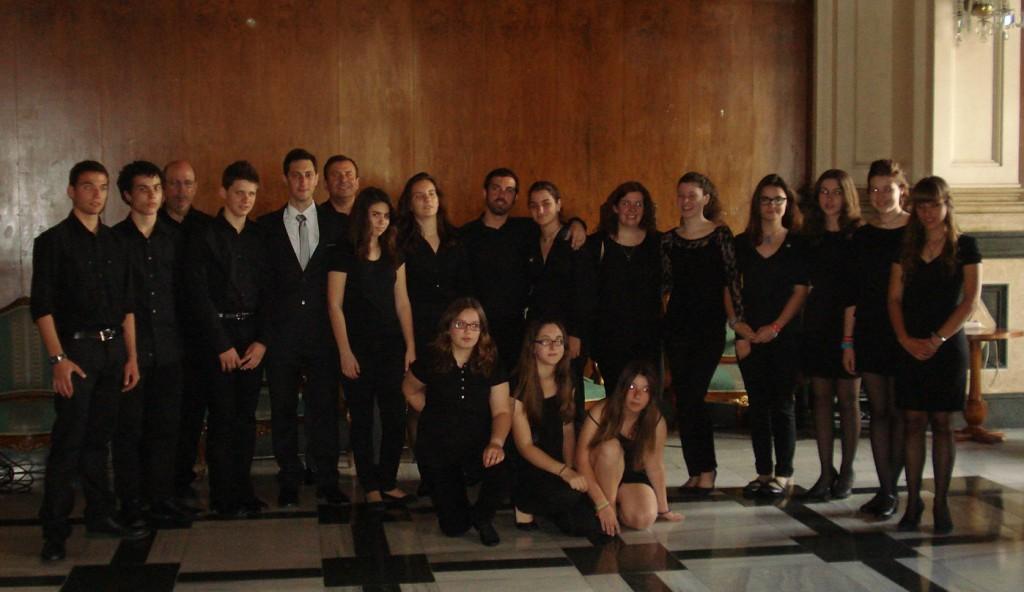 Orquestra CIM Benimaclet
