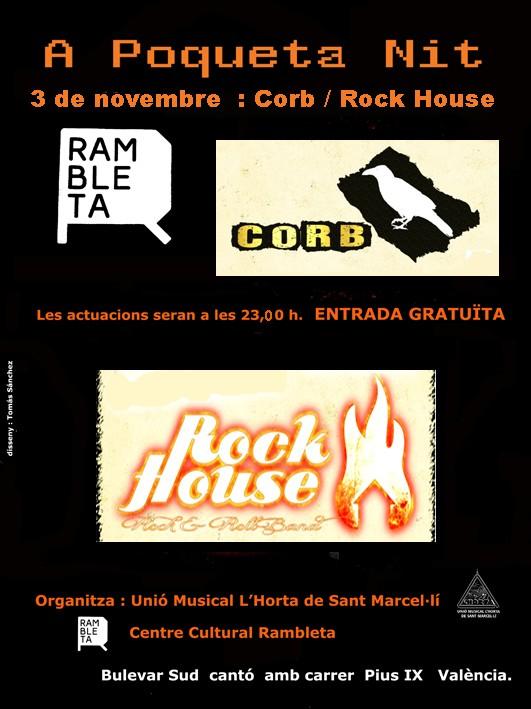 corb rock house