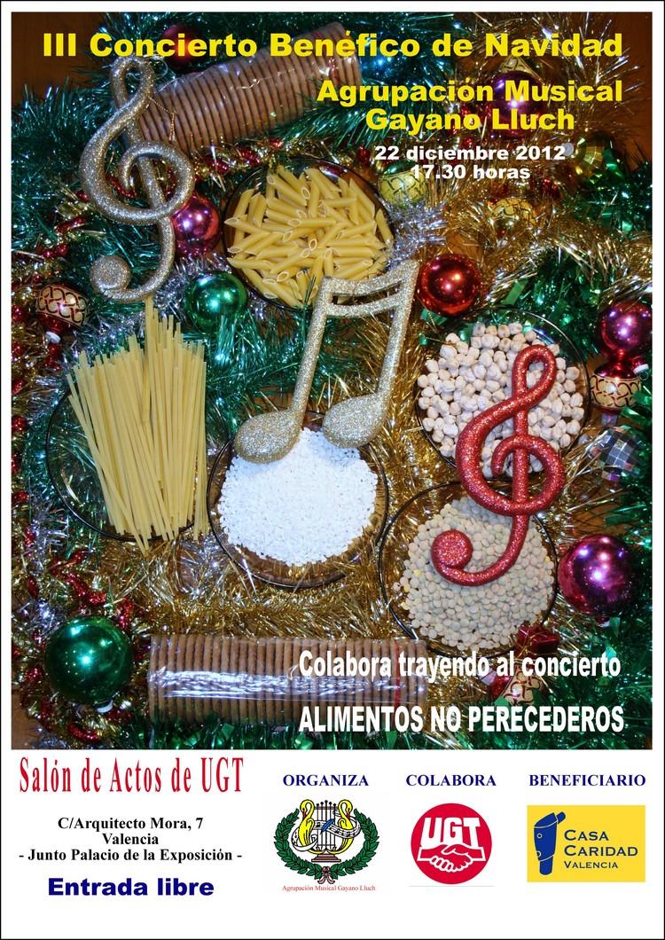 CARTEL CONCIERTO NAVIDAD 2012 JPEG
