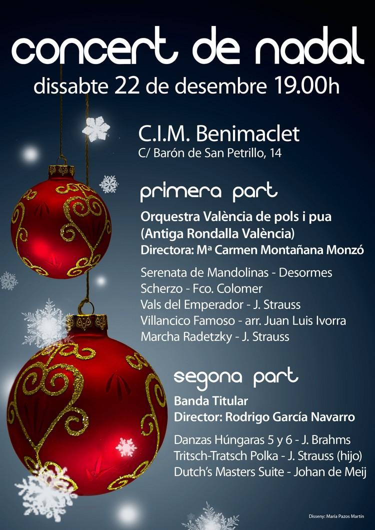 cartel navidad-2012