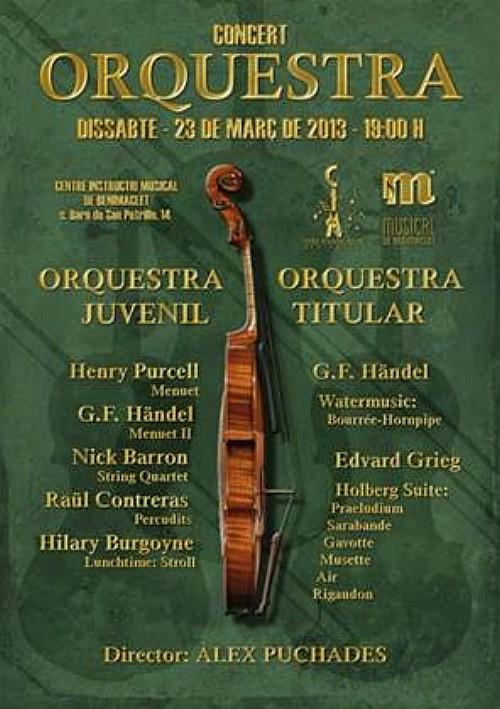 Concert 23-03-13