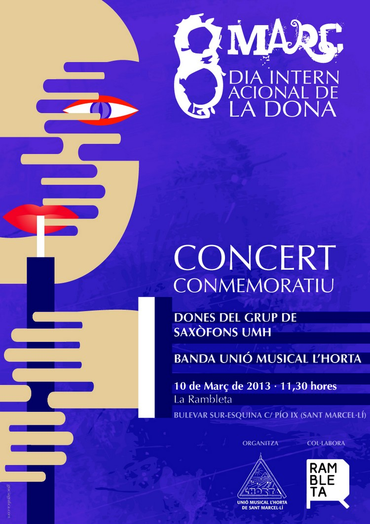 Dona 2013 concert