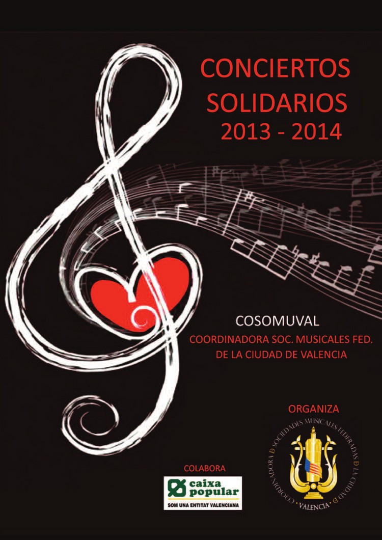 COSOMUVAL programa 20130000