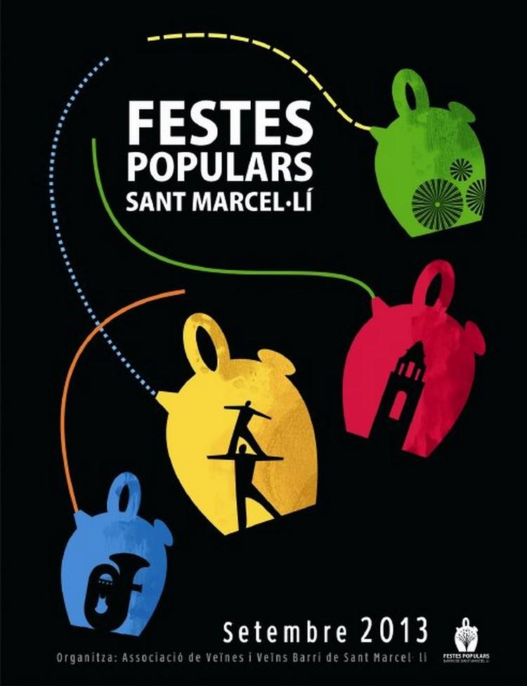 Cartell Festes 2013 1