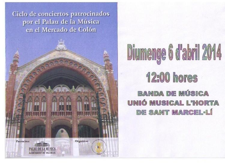 MERCADO COLON 6 ABRIL-2014