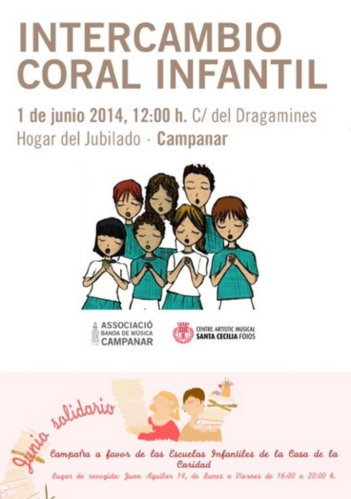 Coro Infantil-01