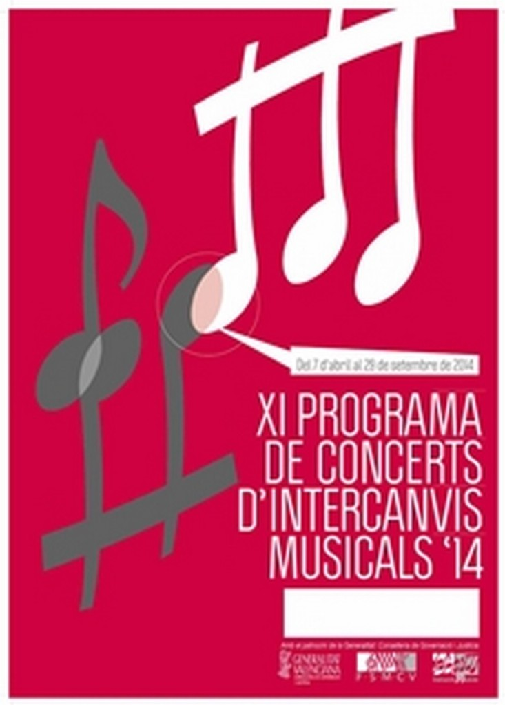 Intercanvis2014cartell