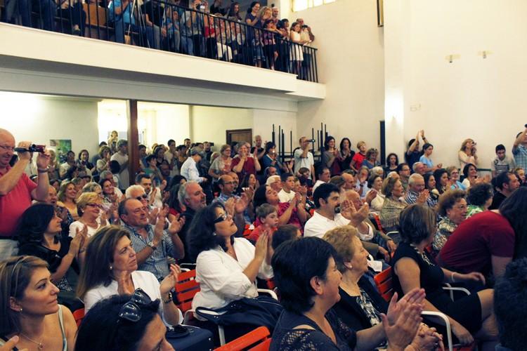 Asistentes Solidarios 2014