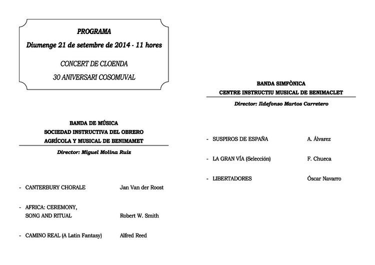 20140921COSOMUVAL interior programa 30 aniv Palau-10000