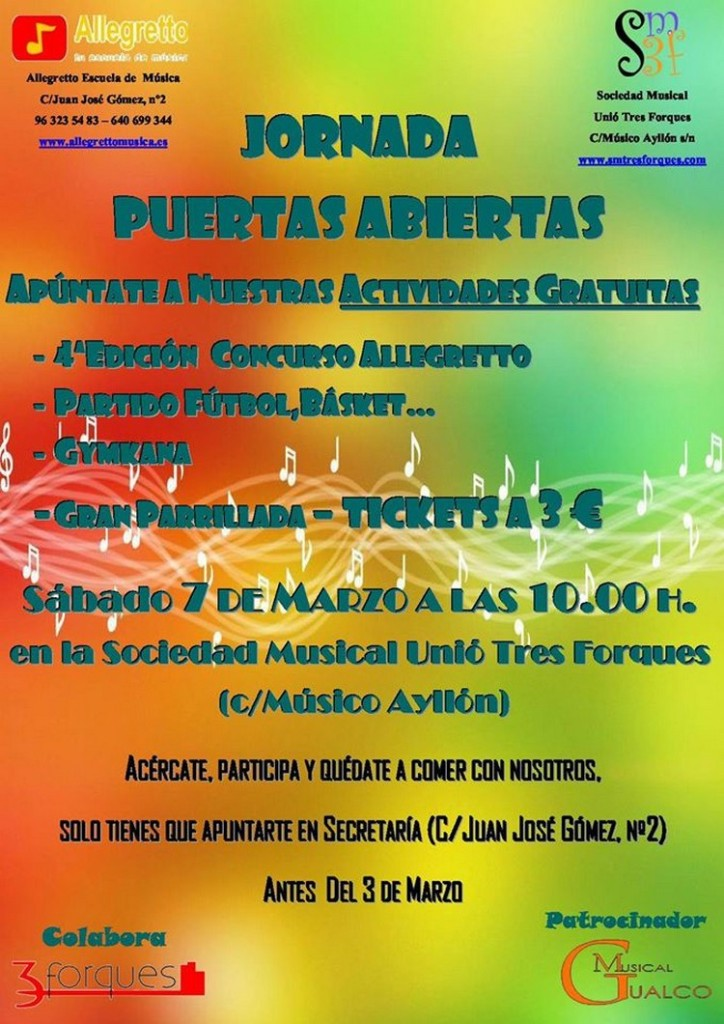 PuertasAbiertasAllegretto2015