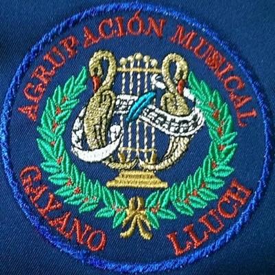 Agrupació Musical Gayano Lluch