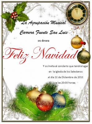 concert nadal fuente san luis banda musica cosomuval