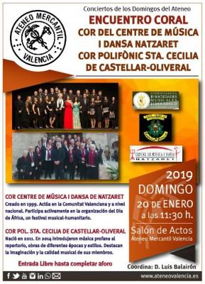 Cosomuval Concierto 20012019