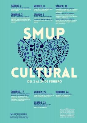SMUP Cultural 2019